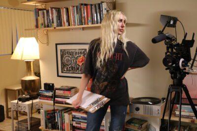 Kate Ferguson filmmaker
